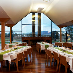 adelaide hills winery restaurants